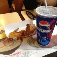Photo taken at KFC by som c. on 5/26/2012