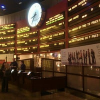 Photo taken at ArcLight Cinemas by Steve B. on 3/31/2012