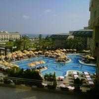 7/30/2012 tarihinde Koray S.ziyaretçi tarafından Novum Garden Hotel'de çekilen fotoğraf