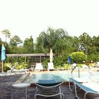 Photo taken at Holiday Inn Orlando Sw - Celebration Area by Santana S. on 6/26/2012