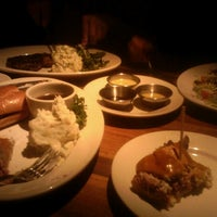 Photo taken at Los Altos Grill by Jia O. on 8/22/2012