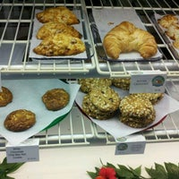 Photo taken at Passion Bakery by Chuck L. on 5/4/2012