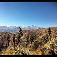 Foto tirada no(a) Cerro Pochoco por Philippe B. em 4/6/2012