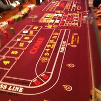 Photo taken at Hollywood Casino at Kansas Speedway by Christy on 8/26/2012