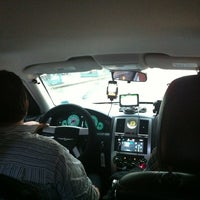Photo taken at In an Uber by Theo S. on 6/12/2012