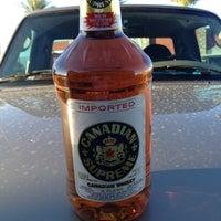 Photo taken at Lee's Discount Liquor by JoeJoe M. on 7/27/2012