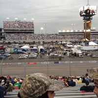 Photo taken at Richmond International Raceway by Samuel B. on 4/28/2012