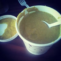 Photo taken at Infinite Soups by Danielle F. on 6/13/2012