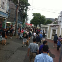 Photo taken at Provincetown House Of Pizza by Morris N. on 7/30/2012