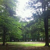 6/17/2012にayaco c.が蘆花恒春園 (蘆花公園)で撮った写真