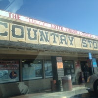 Photo taken at Country Store by Evelyn on 6/1/2012