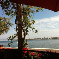 Photo taken at Edgewater Grill by Kelly M. on 7/31/2012