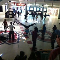 Photo taken at Cineplex Odeon Forum Cinemas by Marlo T. on 2/21/2012