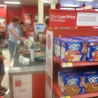 Photo taken at Target by Richard T. on 9/3/2012