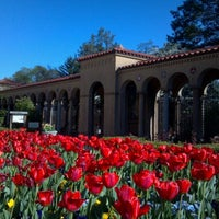 Photo taken at Franciscan Monastery of the Holy Land in America by Andrew B. on 4/7/2012
