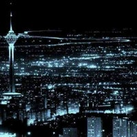 Photo taken at Milad Tower by dr.Ali E. on 7/15/2012