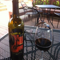 Photo taken at Allegro Vineyards by Rich T. on 8/18/2012