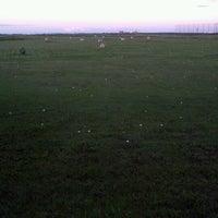 Photo taken at Beddington Driving Range by Christian N. on 7/25/2012