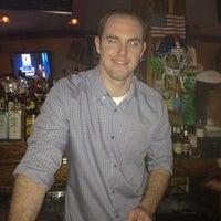 Photo taken at Bullpen by Matt K. on 2/25/2012