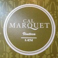 3/23/2012にEnric A.がCal Marquetで撮った写真
