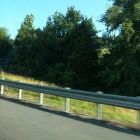 Photo taken at Interstate 40 by Diane F. on 5/30/2012