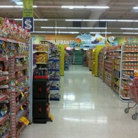 Photo taken at Carrefour by George F. on 5/11/2012