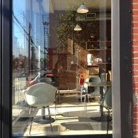 Photo taken at Communitea by JetzNY on 5/19/2012