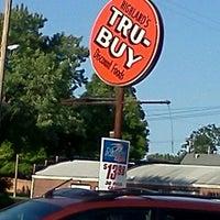 Photo taken at Tru-buy by Emily L. on 5/2/2012