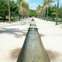 Photo taken at UA - Universidad de Alicante / Universitat d'Alacant by Nuria C. on 7/2/2012