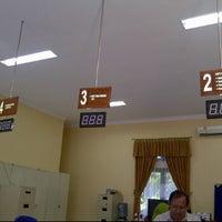 Photo taken at Kantor Kecamatan Ngaliyan Semarang by Aries S. on 5/10/2012