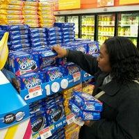 Photo taken at Walmart Supercenter by Ralph H. on 2/29/2012