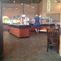 Photo taken at Dragon Buffet by Cassidy F. on 8/25/2012