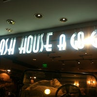 Photo taken at Hash House A Go Go by Jenn C. on 8/11/2012