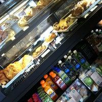 Photo taken at Starbucks by Charlie H. on 4/23/2012