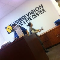Photo taken at Nationwide Insurance - Garland Ins & Financial Services llc by MoniQue on 8/15/2012