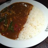 Photo taken at CoCo Ichibanya by Takuto F. on 7/11/2012