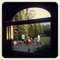 Photo taken at Gnazzo Ski House by Chris on 7/8/2012