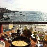 Photo taken at Restaurant Miramar by Carola M. on 5/21/2012