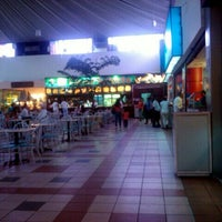 Photo taken at Centro Plaza Internacional by Louis L. on 4/14/2012
