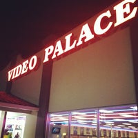 Photo taken at Video Palace by J.Lynn J. on 2/20/2012
