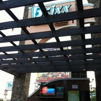 Photo taken at Brixx Wood Fired Pizza by Matt I. on 8/22/2012