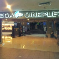 Photo taken at mmCineplexes by Ariff Y. on 4/24/2012