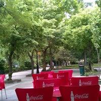 Photo taken at Bombo by Javi V. on 6/11/2012