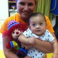 Photo taken at Gymboree Play and Music by Ivania B. on 3/21/2012