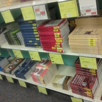 Photo taken at Oakton Community College by Danya M. on 8/23/2012