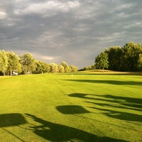 Photo taken at Muskego Lakes Golf Club by Levi O. on 7/29/2012