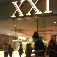 Photo taken at Studio XXI by Farul E. on 7/5/2012