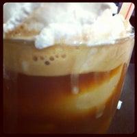 Photo taken at Havanna Café by Sergio G. on 3/3/2012