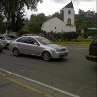 Photo taken at Redoma de San Antonio de los Altos by Intervade on 8/7/2012