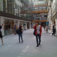Photo taken at UTS Building 10 by Tengu T. on 3/6/2012